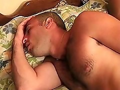 Bisexual threesome RO7