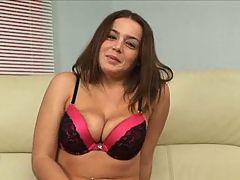 Natasha Nice Masturbation