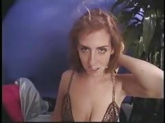 Milf redhead anal sex pov
