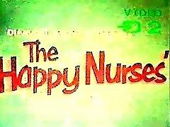 70's Retro The Happy Nurses