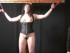 Bondage Auditions Scene 2