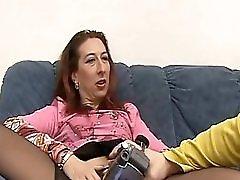 Chpoknul mature Mothers