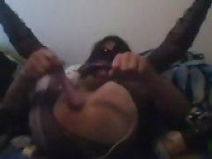 Ladyboi wants it like this shemale porn shemales tranny