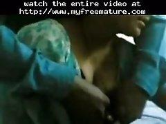 Indian callgirl aunty s boobs show prepare her cust
