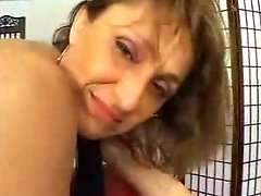 Mature mom milf amateur wife