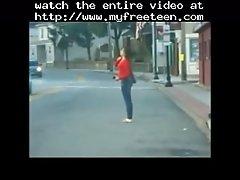 Spanish teen ass teen amateur teen cumshots swallow dp