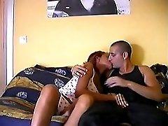 Spanish couple Amateur porn