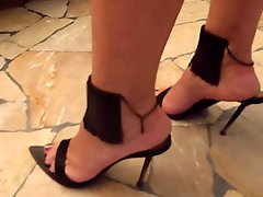 Sandals anto 9987