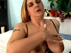Tina monti aka teresa italian mature anal culo troia