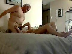 BHM BBW mature couple