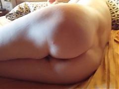 Anna butt amateur