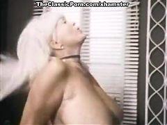 John Holmes Candy Samples Uschi Digard in vintage porn