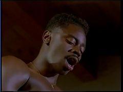 Classic interracial porn 1989
