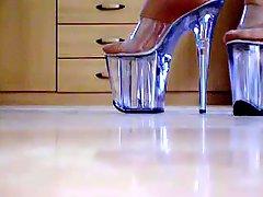 Mom high heels