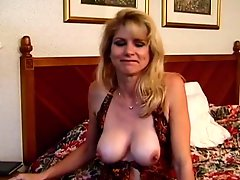 Mature woman and young man 63