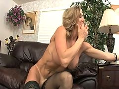 Brief Brandi Love solo
