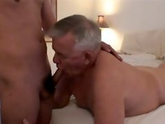 Old Mature Gay Need A Fuck BVR