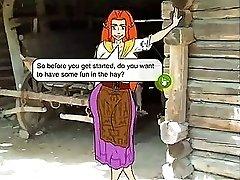 Hentai sex game Zelda's sex song The Legend of Zelda