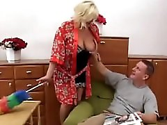 Hey My Grandma Is A Whore 23part 1