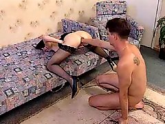 Five Fantastic Fist Fucking and Extreme Penetration Clips