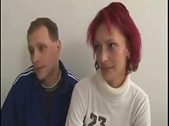 Great Czechs Swingers part 4