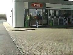 Czech Gipsy Slut sex for money