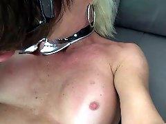 Trans mature salope