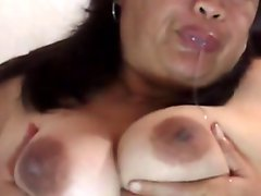 Crazy Asian Mature R20
