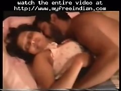 Sexy desi aunty getting well fuck with her partner ind