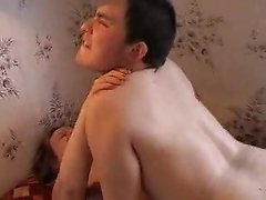 Russian Mature And Boy 244