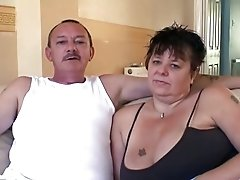 Amateur couples prt1 BMW
