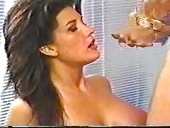 Vintage Cumshot LOADS of cum