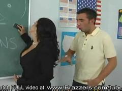 Francesca Le Fucking The Teacher