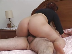 Hot mature pawg