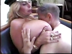 Mommy love her naughty boy