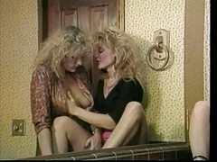 Nina Hartley's Collector's Edition Vol 1 Lesbian Scene