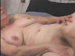 Homely Blousy Granny Is really a Rampant Sexual Goddess