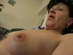 Mature Great Milf by Young