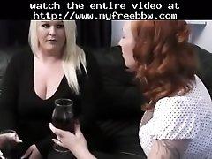 Sexy blonde fucks her bestfriends boyfriend bbw fat bb