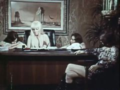 The Godmother 1972