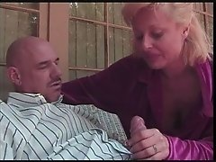 Fucked by husbands friend