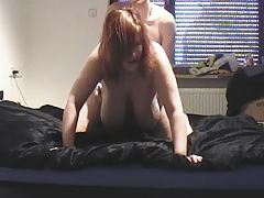 Fisting and anal sex wit a chubby sweet girl