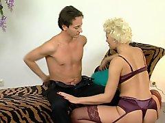 Julias Porno Show #10