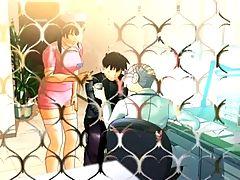 Nurse anime japanese censored