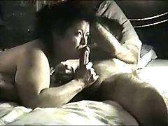 Opa oralorgasm