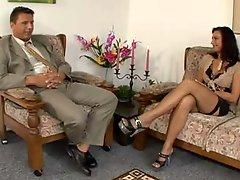 Hot German Mature Woman