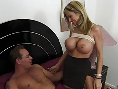 Big breast of the west scene 2