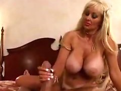 Brittany ONeill Handjob