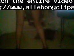 Tight ass black ebony cumshots ebony swallow interracia