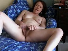 My Ex GF Chubby Teen was addicted to masturbation